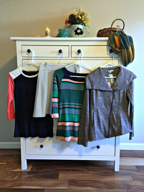 February 2016 Stitch Fix Review