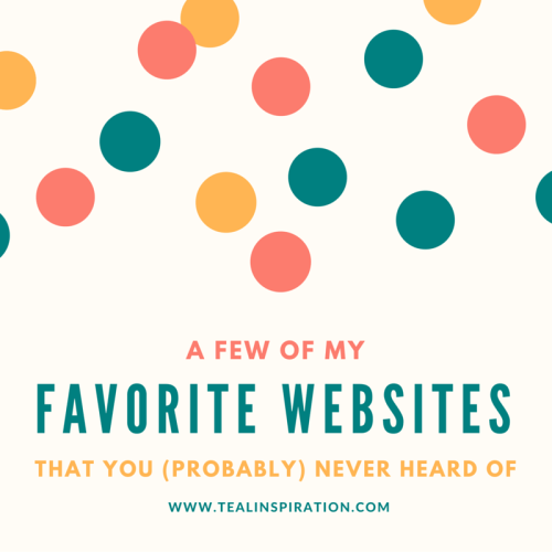 favorite websites
