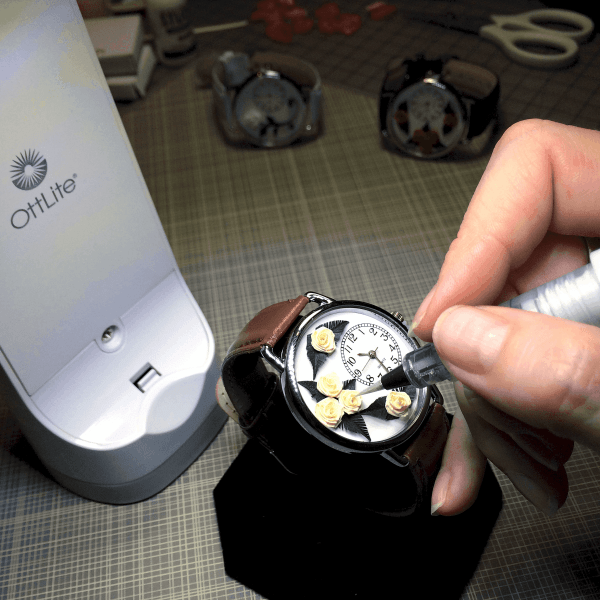 5 Tips For Quilled Watches
