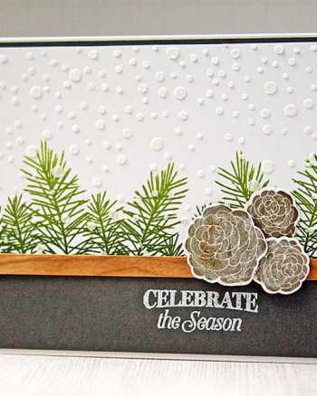 Papertrey September Blog Hop Challenge