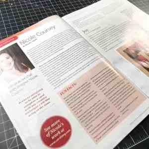 Designer Spotlight: Cardmaker Magazine