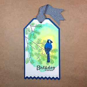 Guest Design: Tag You're It! Challenge Blog