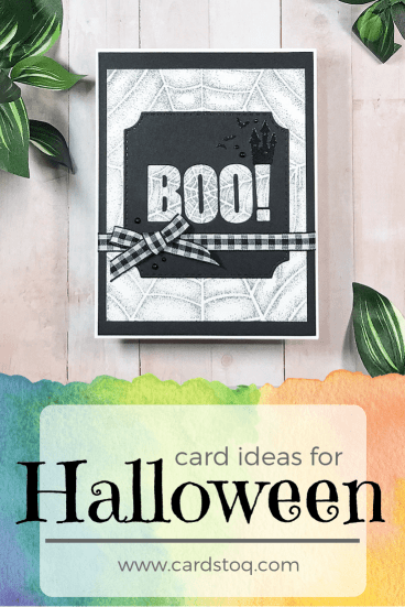 Card Ideas using the wonderful Web Background stamp from Whimsy Stamps!
