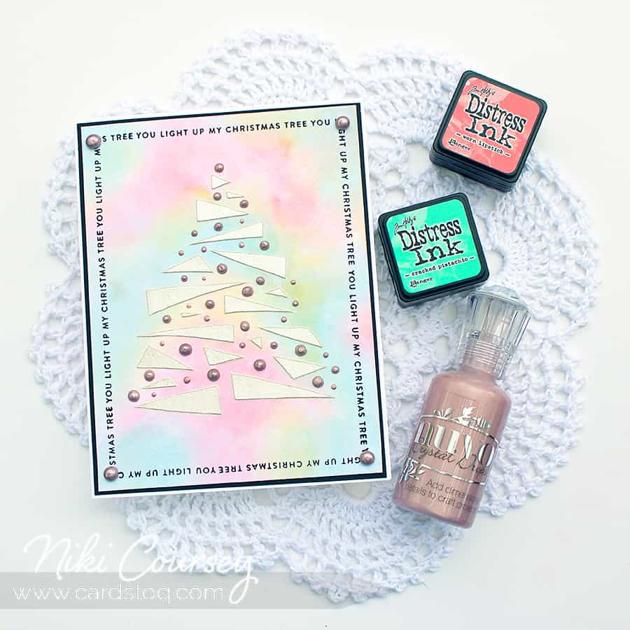 February 2019 Merry Little Christmas Challenge