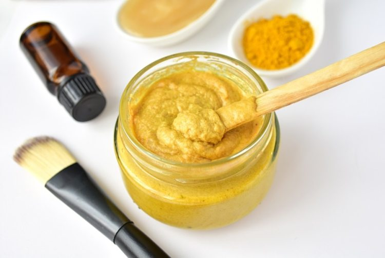 Pineapple Papaya Enzyme Peel