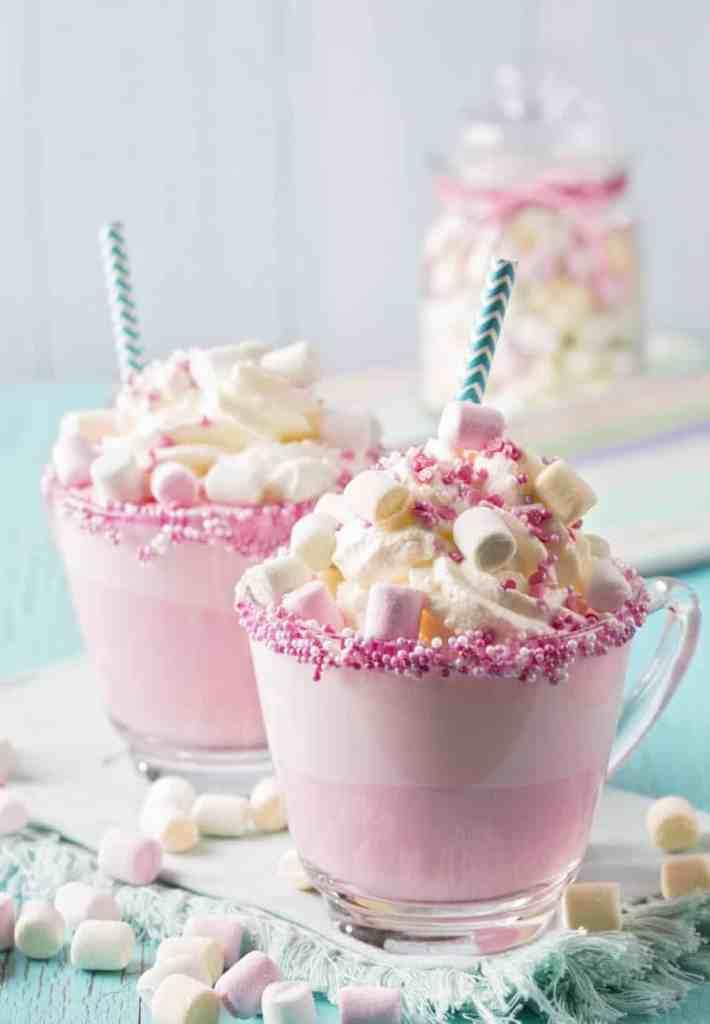 how to make hot chocolate, hot chocolate recipe