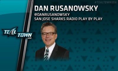 Dan Rusanowsky Interview