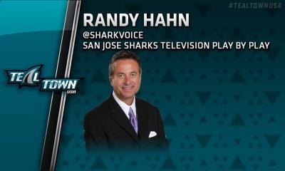 Randy Hahn Interview with TealTownUSA.com