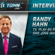 Randy Hahn Interview
