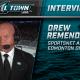 Drew Remenda Interview