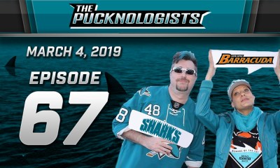 The Pucknologists - EP 67