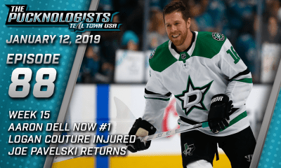 The Pucknologists 88