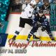 San Jose Sharks @ Winnipeg Jets - 2/14/2020 - Teal Town USA After Dark (Postgame)