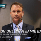One on One with Jamie Baker - San Jose Sharks - TealTownUSA podcast