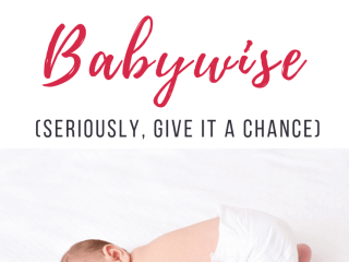 Wondering if this Babywise thing is for you? I bet it is! Here are 5 great reasons to try Babywise to help your children get the sleep they need and meet the needs of your entire family. #Babywise #BabywiseTwins #BabywiseMom #WhyBabywise #QuitBabywise #BabywiseMethod Team-Cartwright.com