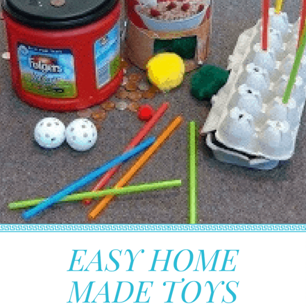BFBN Week: Homemade toys