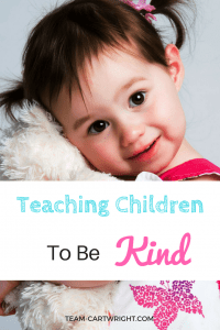 Wondering how to teach your children about kindness? What does it mean and how do we use it? I have found some ways to help my preschooler understand and practice kindness. Teaching Kindness | Preschool Values | Positive Parenting #teaching #kindness #children #preschoolers #values #kind Team-Cartwright.com