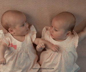 Breastfeeding Twins FAQ #Breastfeeding #twins #newborn #nursing #faq Team-Cartwright.com