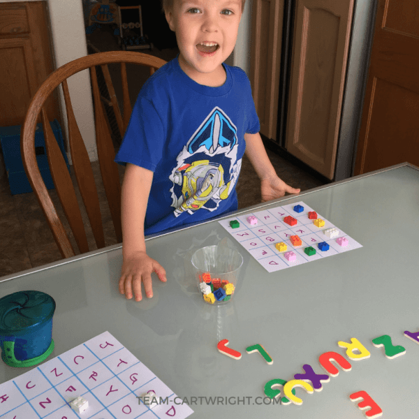 How To Do Learning Time With Older Children