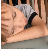 Rest Time for Preschoolers: Why It Is So Important