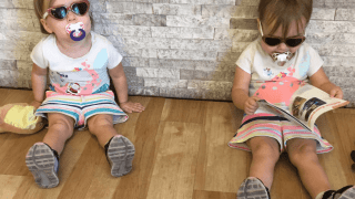 Toddler Twins: What It's Really Like To Have 2-Year-Old Twins