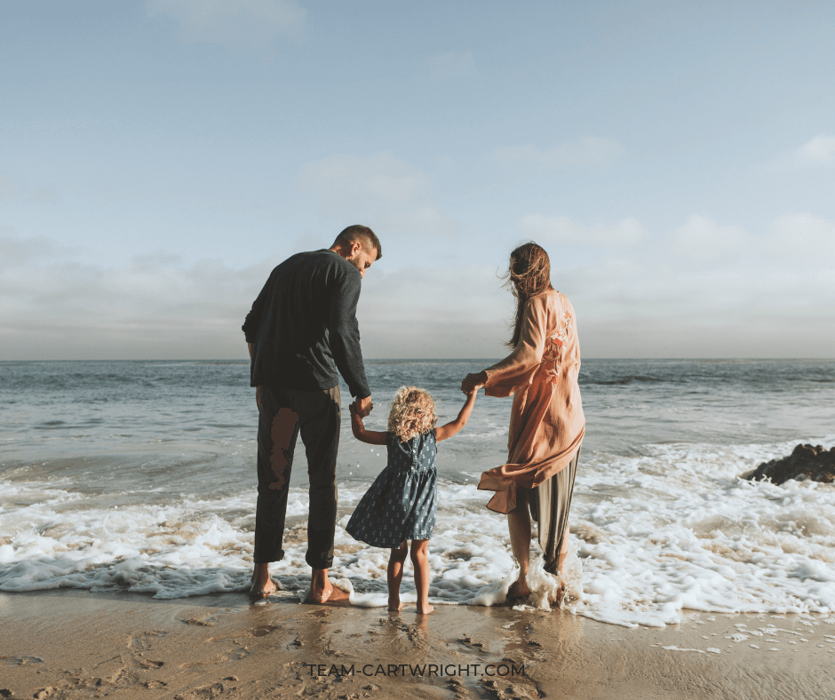 What is an open adoption? And what is it really like? Learn how one special family is navigating the world of open adoption. #Adoption #AdoptionStories #OpenAdoption #AdoptionTips Team-Cartwright.com