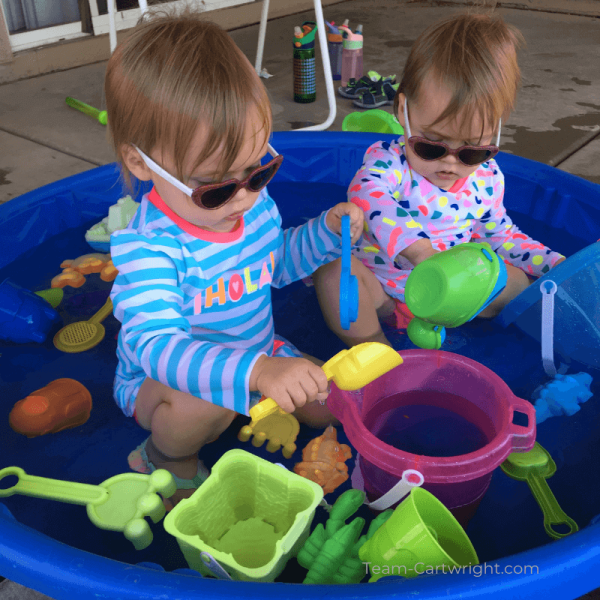 25+ Toddler Activities for Summer
