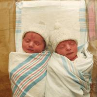 Breastfeeding Twins FAQ and A