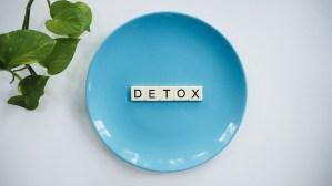 detox minceur