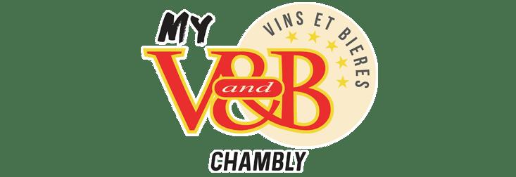 VnB Chambly logo