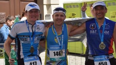 Photo of Volkswagen Prague Marathon
