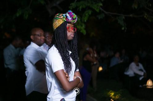 Launching Benpaali - Ghana's Youthful Film Fest