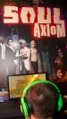 EGX, expo, video games, Phil, Soul Axiom