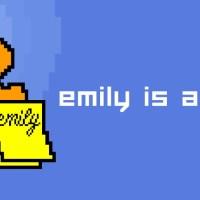 Review: Emily is Away