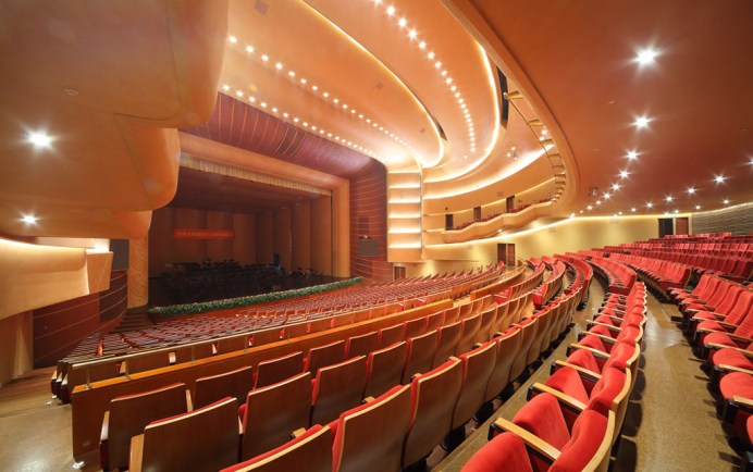 lanzhouTheater_ 4