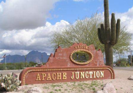 HVAC air conditioning heating Apache Junction
