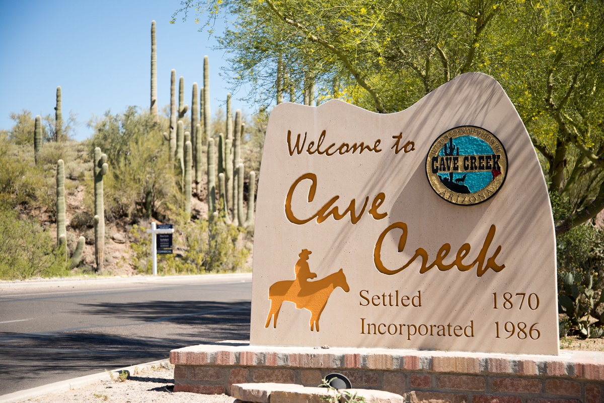 HVAC air conditioning heating Cave Creek