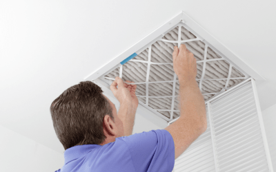 5 Reasons to Change Your Air Filter Regularly