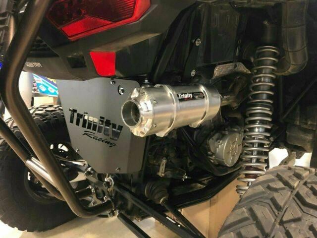 trinity racing stinger rzr xp1000