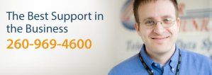 Contact Team Allstar for you business phone system support