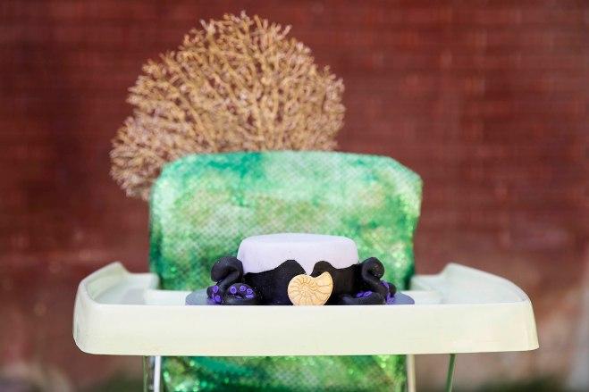 Cake by Vanilla House Bakery