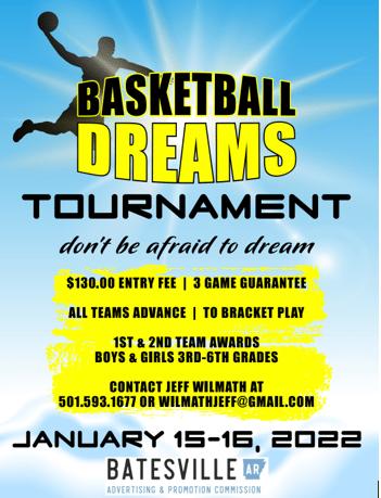 Basketball Dreams 2