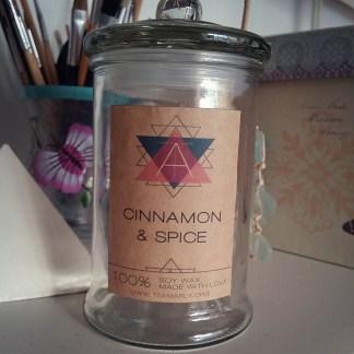 Standard Medium Jar