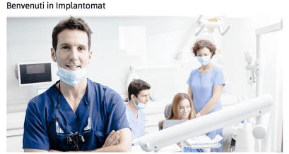 Implantomat