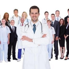 Le professioni non mediche fanno un passetto avanti