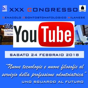 24 febbraio: ultimi giorni per iscriversi al XXX Congresso COM
