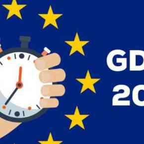 Il GDPR (Privacy) dal 25 maggio ha piena applicazione… che fare?
