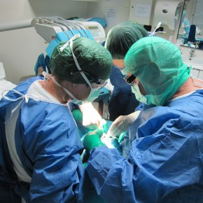 CORSO 15/16 FEBBRAIO – Implantologia: problemi, tecniche, soluzioni