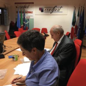 Il nuovo Contratto Collettivo Nazionale degli studi professionali