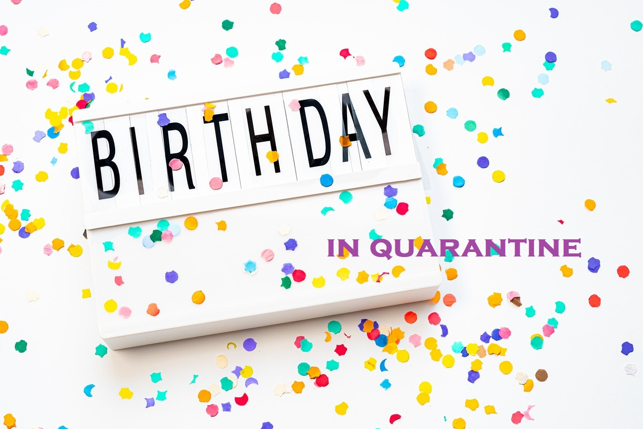 The Screen-Free Quarantine – Day 31-33: The Big Boy Birthday Weekend